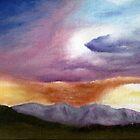 Storm Sky by DementedRabbit
