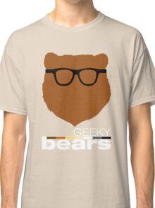 Geeky Bears Classic T-Shirt