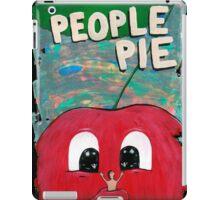 People Pie iPad Case/Skin
