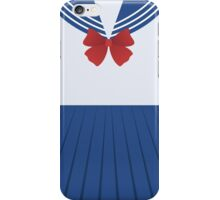schoolgirl iPhone Case/Skin