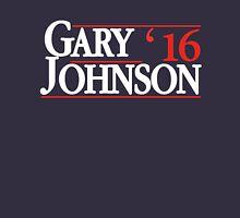 Gary Johnson 2016 - Gary Johnson for President Unisex T-Shirt