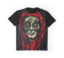 Lady Stoneheart Graphic T-Shirt