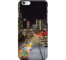 Hustle and Bustle iPhone Case/Skin