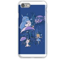 My Neighbor Alice iPhone Case/Skin