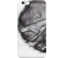 Glamour Girl iPhone Case/Skin