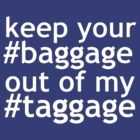 No #hatetagging by sumofherregrets