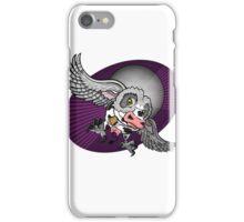 Mutant Zoo - Cowl iPhone Case/Skin