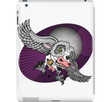 Mutant Zoo - Cowl iPad Case/Skin