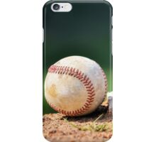 Extra Innings iPhone Case/Skin