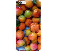 First Apricots of 2016 iPhone Case/Skin
