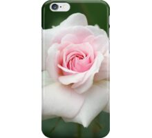 Say over again, and yet once over again, That thou dost love me... iPhone Case/Skin