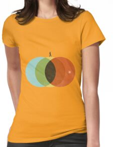 Jack's Mannequin - People And Things Womens Fitted T-Shirt