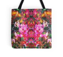 The Amazing Garden Tote Bag