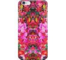 The Amazing Garden iPhone Case/Skin