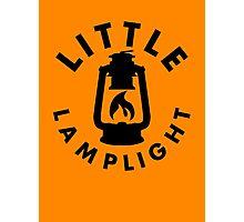 Little Lamplight Photographic Print