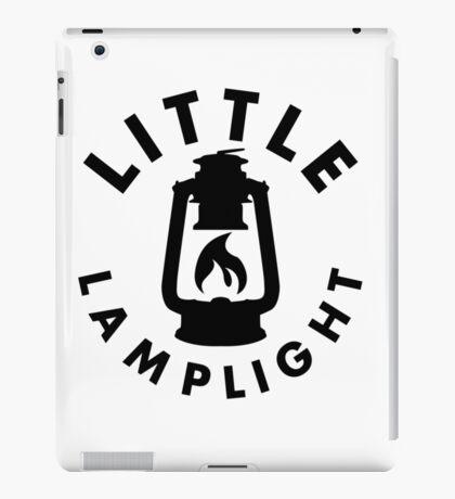 Little Lamplight iPad Case/Skin