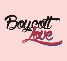 Fall Out Boy - Boycott Love (v.2) by fandangno