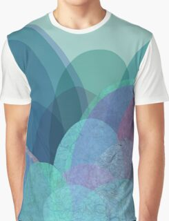 It is not the mountain we conquer but ourselves  Graphic T-Shirt