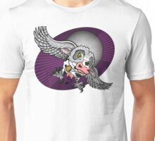 Mutant Zoo - Cowl Unisex T-Shirt