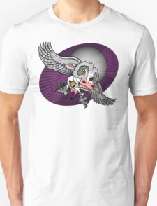 Mutant Zoo - Cowl T-Shirt