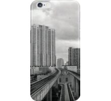 Government Center Tracks iPhone Case/Skin