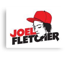 JOEL FLETCHER  Canvas Print