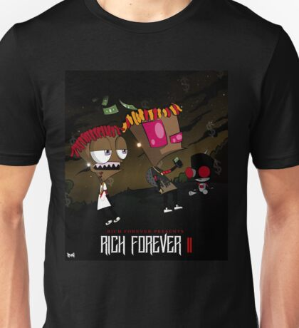 Rich Forever II Unisex T-Shirt