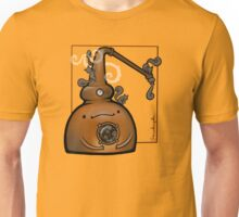Copper Pot Still :: Carnivorous Foods Unisex T-Shirt
