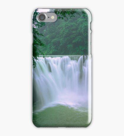 Taipei Waterfall  iPhone Case/Skin