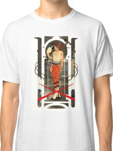 Portal Mucha  Classic T-Shirt