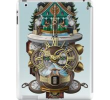 Justin Time iPad Case/Skin