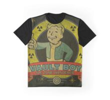 Vault Sonic Boy Graphic T-Shirt