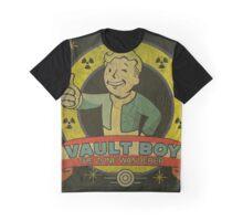 Vault Sonic Boy Graphic T-Shirt