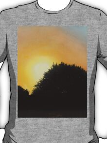 Empty Skies T-Shirt