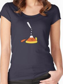 Chemical Goodness Women's Fitted Scoop T-Shirt