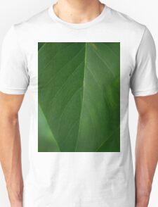 Lilac Leaf T-Shirt