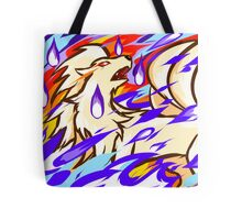 Ninetales | Will-O-Wisp Tote Bag