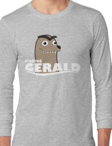 Finding Gerald Long Sleeve T-Shirt