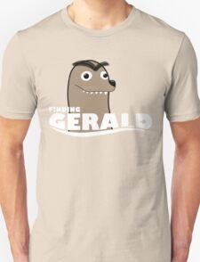Finding Gerald Unisex T-Shirt