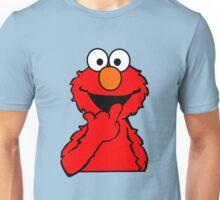 Elmo Says Hi Unisex T-Shirt