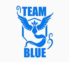 Team Blue Unisex T-Shirt