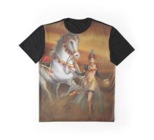 Magic Carpet Ride Graphic T-Shirt
