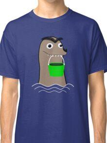 Gerald Funny Classic T-Shirt