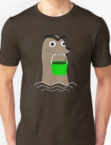 Gerald Funny Unisex T-Shirt