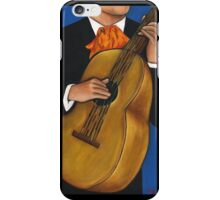 The Charismatic Chord iPhone Case/Skin