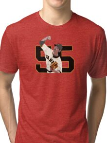 Tim Lincecum Tri-blend T-Shirt