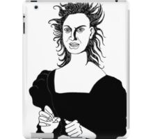 Bathory iPad Case/Skin