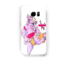 Dumb Dog Samsung Galaxy Case/Skin