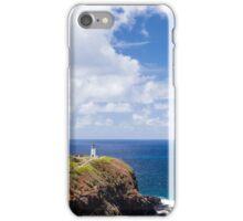 Kilauea Lighthouse in Kauai, Hawaii iPhone Case/Skin