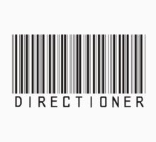 """""""Directioner"""" Barcode by youtube"""